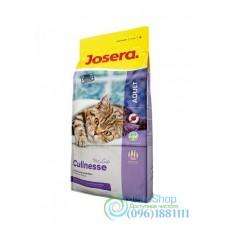 Сухой корм Josera Adult Culinesse для взрослых котов с мясом лосося 0,5кг