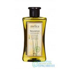 Шампунь против выпадения волос Melica Organic 300мл
