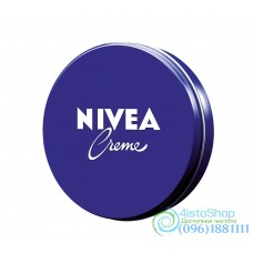 Универсальный увлажняющий крем Nivea 75мл