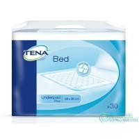 Пеленки для взрослых и детей Tena Bed Plus 60х90 см 30 шт