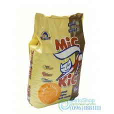 Сухой корм для кошек Мис Кис Нежная телятина 0,5кг