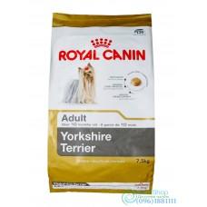Сухой корм Royal Canin Yorkshire Terrier Adult 0,5кг для взрослых собак