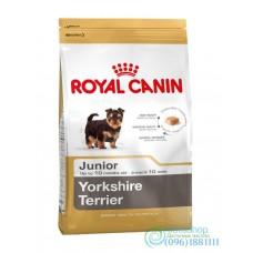 Сухой корм Royal Canin Yorkshire Terrier Junior 0,5 кг для щенков