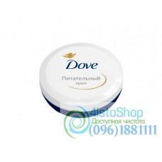 Крем для тела Dove Питательный 150 мл