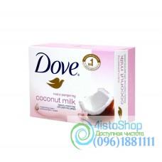 Крем-мыло Dove Кокосовое молоко с лепестками жасмина 135 г