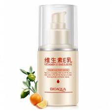 Эмульсия для сухой кожи Bioaqua Vitamin E 100мл