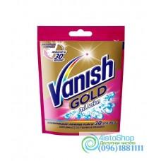 Пятновыводитель для тканей порошковый Vanish Gold Oxi Action 30 г