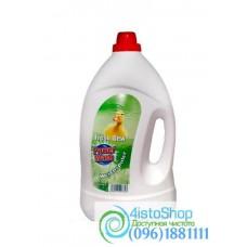 Ополаскиватель Power Wash Fresh Dew утренняя роса 4л