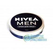 Крем для лица мужской Nivea Men 75 мл