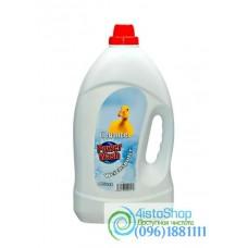 Ополаскиватель Power Wash Elegance морской аромат 4л
