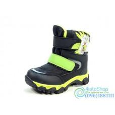 Ботинки ТОМ.М для мальчиков 0903-А