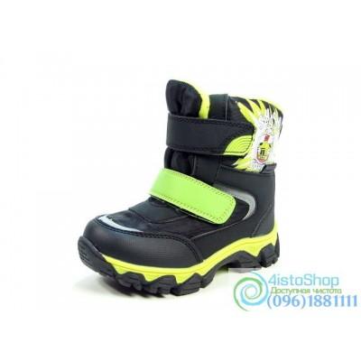 Ботинки для мальчиков ТОМ.М 0903-А