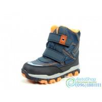 Ботинки ТОМ.М для мальчиков 0837-В