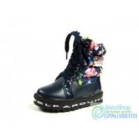 Детские зимние ботинки J&G B-3317-11
