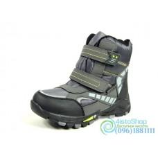 Ботинки ТОМ.М для мальчиков 0857-С