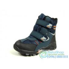 Ботинки ТОМ.М для мальчиков 0854-B