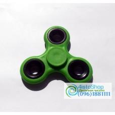 Спиннер зеленый 1 шт