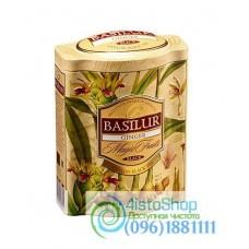 Чай черный Basilur Волшебные фрукты Имбирь 100г