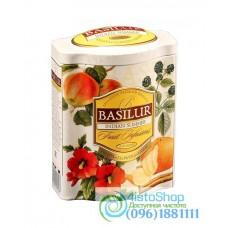 Чай фруктовый Basilur Индийское лето ж/б 100г