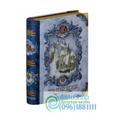 Чай черный Basilur Том 1 Зимняя книга ж/б 100г
