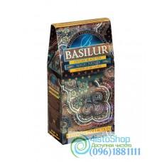Чай черный Basilur Магия ночи 100г (картон)