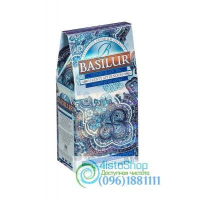 Чай черный Basilur Восточная коллекция Морозный день картон