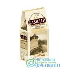Чай черный Basilur Лист Цейлона Канди картон 100г
