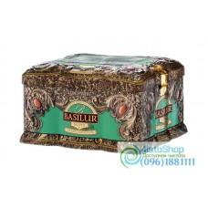 Чай черный Basilur Ларец Яшма 100г