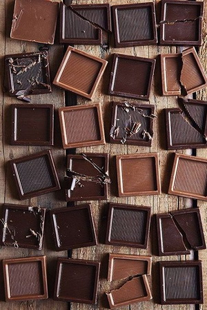 мифы о вреде шоколада